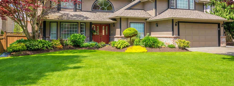 The Grass is Always Greener with Our Pros - Landscaping - Lancaster Landscapers - Lancaster, PA Chop Chop